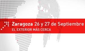 Zaragoza 26 y 27 septiembre